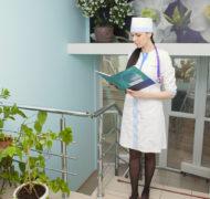 Медицинская справка для поступления на госслужбу