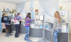 "Медицинские центры Ейска: ""Сенситив"""