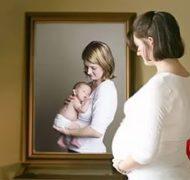 Будущая мама: беременность, и ее планирование