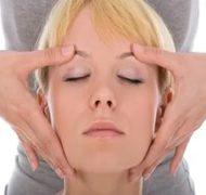 Постизометрическая релаксация мимических мышц лица (ПИР)