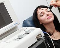Диагностика в Ейске: УЗИ глазного яблока