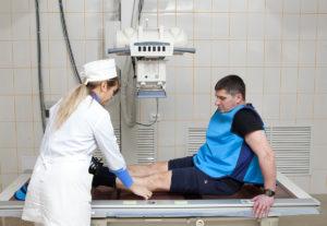 Цифровой рентген, показания