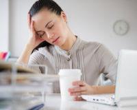 5 причин утренней головной боли