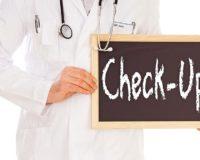 Что такое Check-Up?