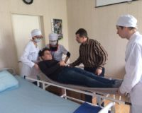 Экспертиза временной нетрудоспособности в ЛКК «Сенситив»