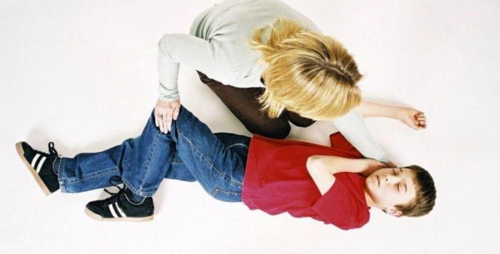 Эпилепсия у детей. Причины и диагностика