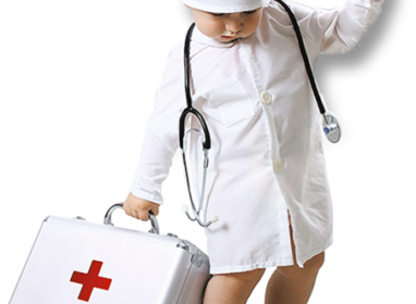 Маленькие пациенты о ЛКК «Сенситив»