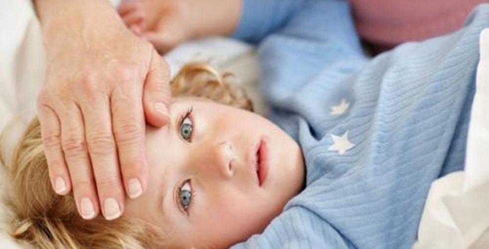 Чего нельзя делать, когда болеет ребенок