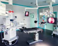 Какое оборудование применяют в сосудистой хирургии в Ейске