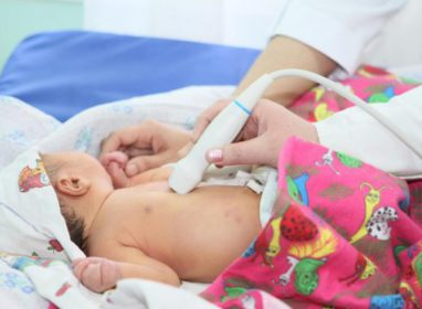 Порок развития сердца у детей: диагностика
