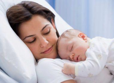 Детская неврология: мифы о новорожденных
