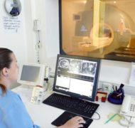 Медицинское оборудование  для диагностики в ЛКК «Сенситив» в Ейске