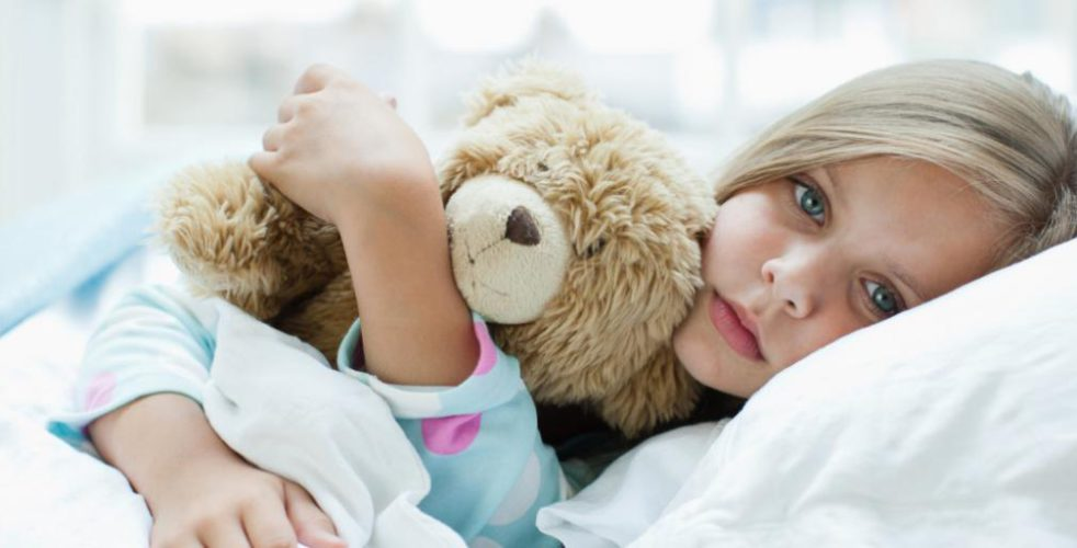 Эндокринолог в Ейске: первые признаки эндокринных нарушений у детей