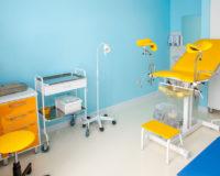 Какое оборудование применяют в гинекологической хирургии в Ейске