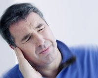 Шум в ушах или тиннитус
