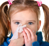 Расшифровка общего анализа крови у ребенка