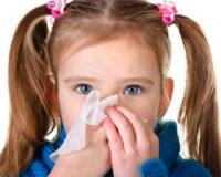 Синусит у детей: симптомы и лечение в Ейске