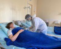 Меры по недопущению распространения коронавирусной инфекции в ЛКК «Сенситив»
