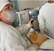 Как переносится лапароскопия
