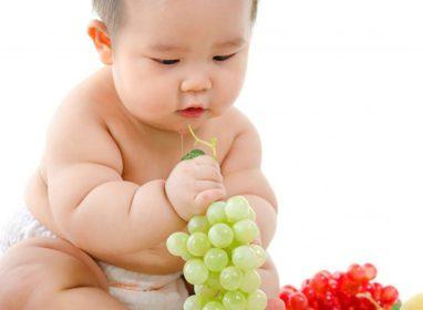 Как выявить ожирение у ребенка