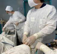 Подготовка к артроскопии